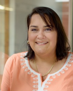 Helena Cisneros, Sr. Dir. Operations