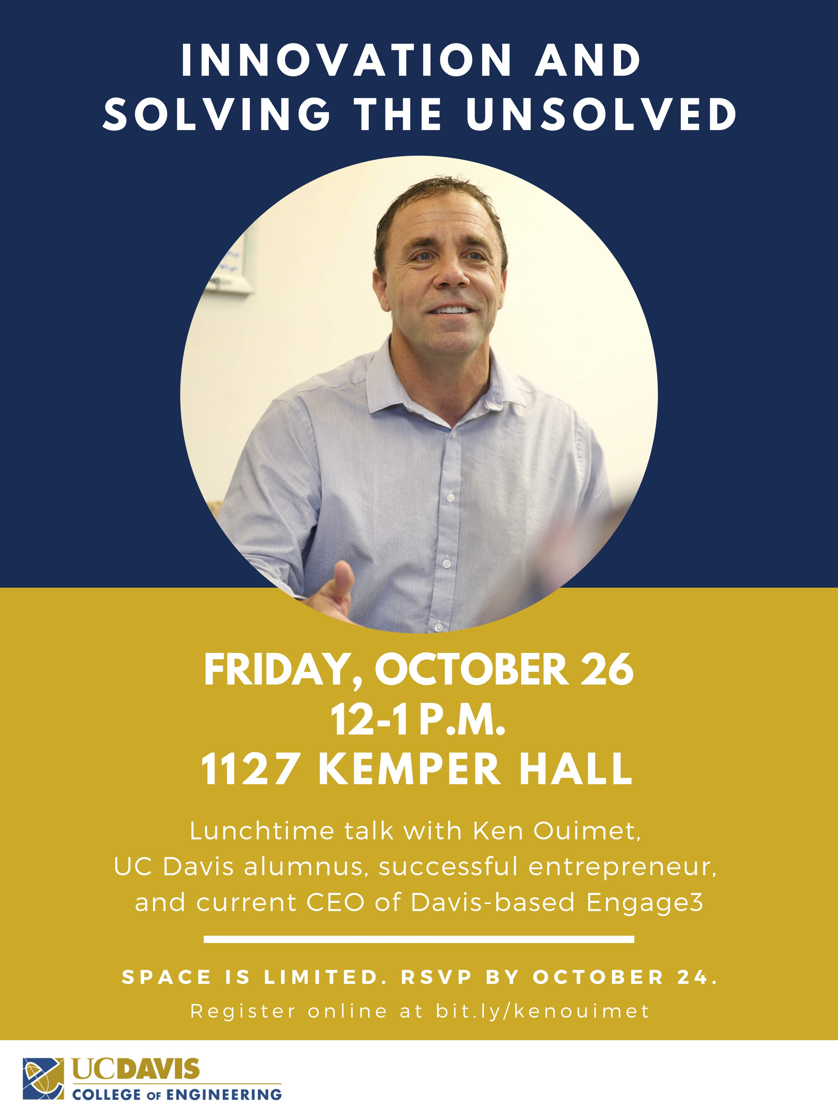 ken ouimet lunchtime talk 10-26-18 FINAL