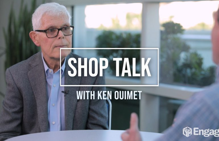 ac14caaa707fb Bill Bishop with Ken Ouimet on Product Attributes as Key to personalization  in retail part 2