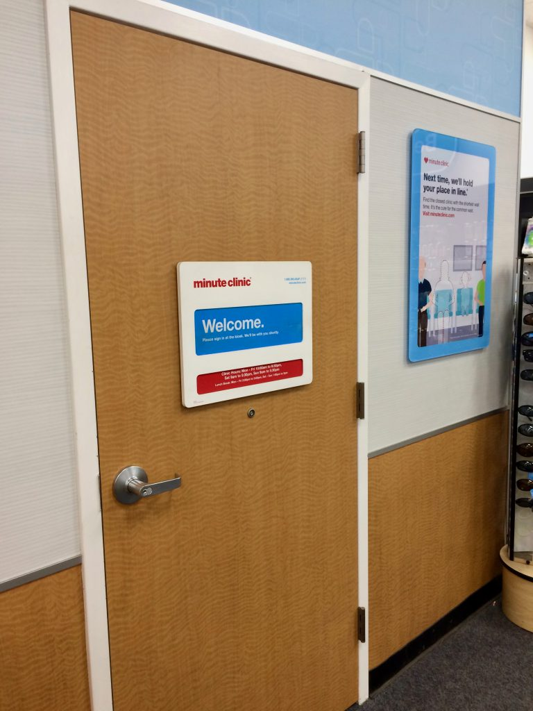 CVS MinuteClinic: A Review - Engage3